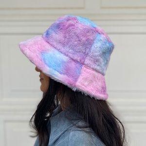 Accessories - Bucket Hat Tie Dye Women's Girls' Hat